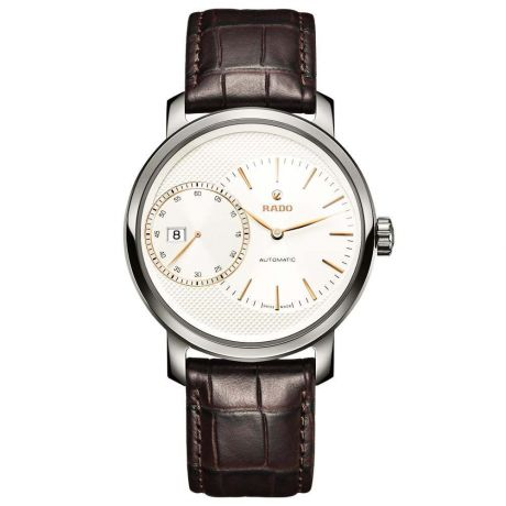 ZEGAREK RADO DiaMaster Automatic Grande Seconde