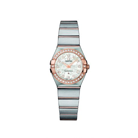 ZEGAREK OMEGA CONSTELLATION QUARTZ