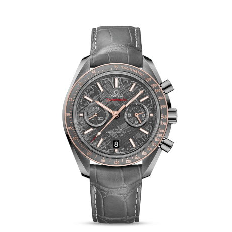 ZEGAREK OMEGA Speedmaster Moonwatch