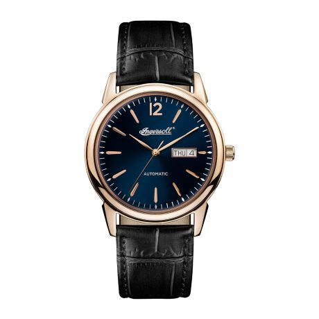ZEGAREK INGERSOLL THE NEW HAVEN AUTOMATIC