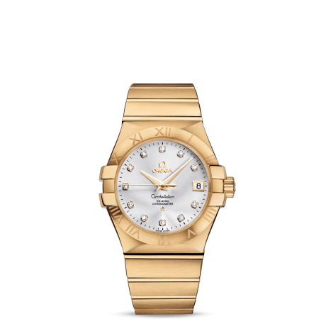 ZEGAREK OMEGA Constellation