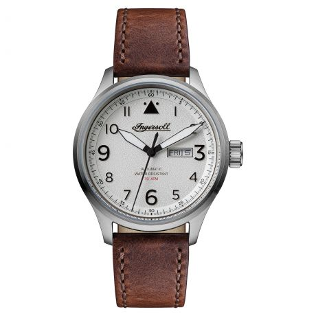 ZEGAREK INGERSOLL THE BATEMAN AUTOMATIC