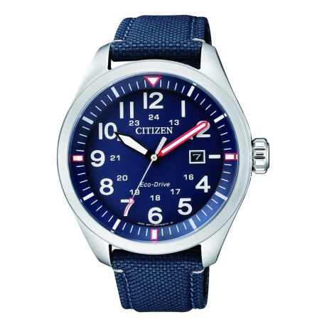 ZEGAREK CITIZEN Military