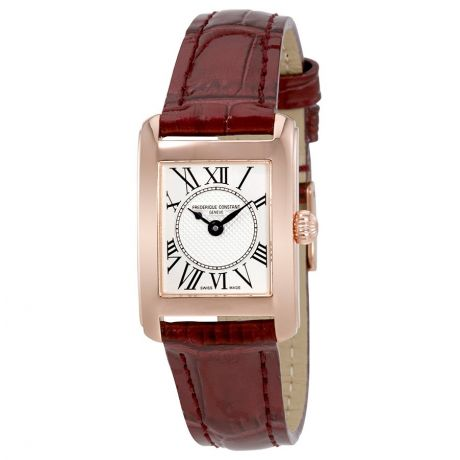 ZEGAREK FREDERIQUE CONSTANT CARREE LADIES