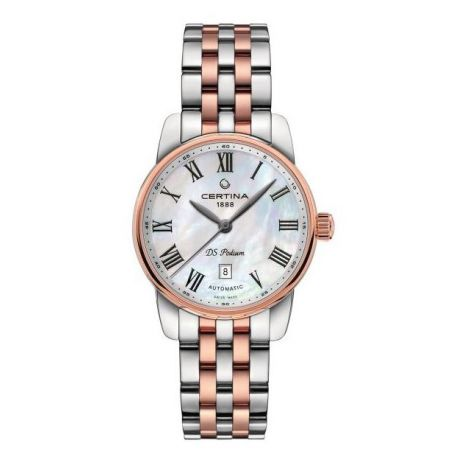 ZEGAREK CERTINA DS Podium Lady Automatic