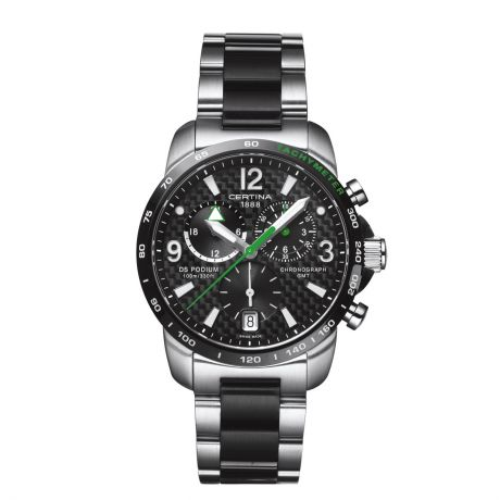 ZEGAREK CERTINA DS. PODIUM CHRONO