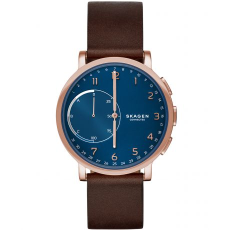 ZEGAREK SKAGEN CONNECTED