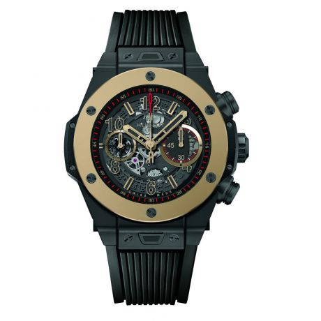 ZEGAREK HUBLOT BIG BANG 45 MM