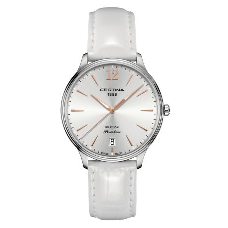 ZEGAREK CERTINA LADY QUARTZ