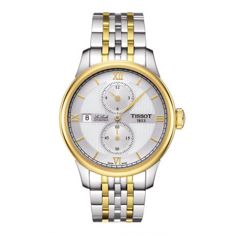 ZEGAREK TISSOT Le Locle Regulateur