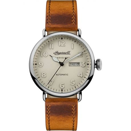 ZEGAREK INGERSOLL THE TRENTON AUTOMATIC