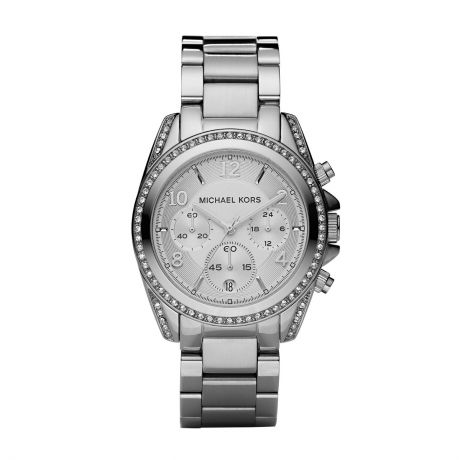 ZEGAREK MICHAEL KORS LADIES STAINLESS