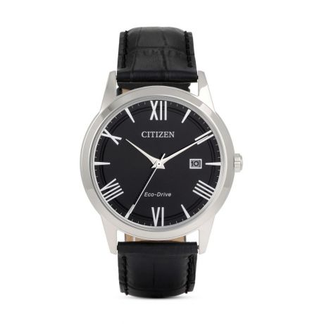 ZEGAREK CITIZEN Leather