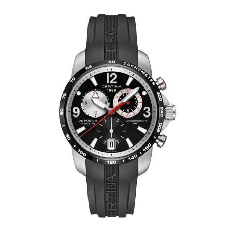 ZEGAREK CERTINA DS PODIUM CHRONO