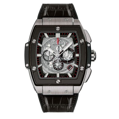 ZEGAREK HUBLOT SPIRIT OF BIG BANG 42MM