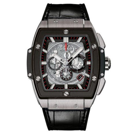 ZEGAREK HUBLOT SPIRIT OF BIG BANG 45MM