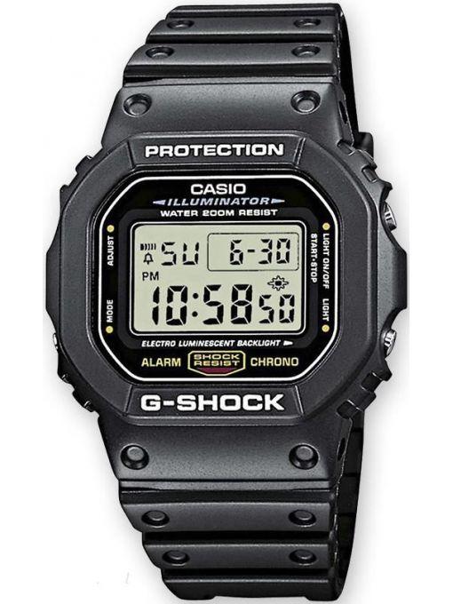 ZEGAREK G-SHOCK Digital Timecatcher