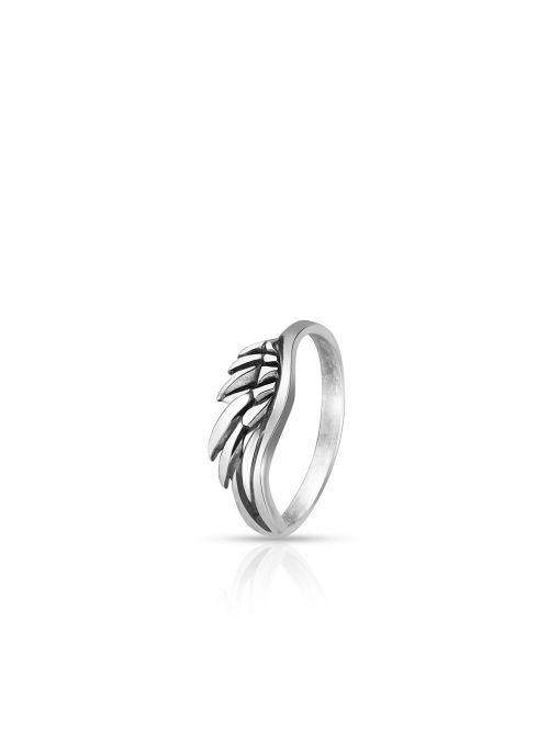 Pierścionek srebrny Freedom