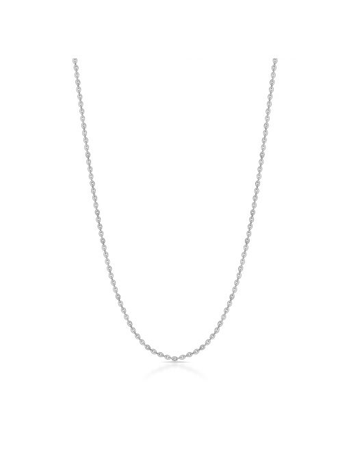 Łańcuszek srebrny W.KRUK