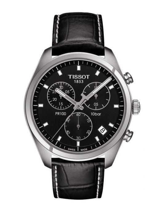 Tissot PR 100 Chronograph