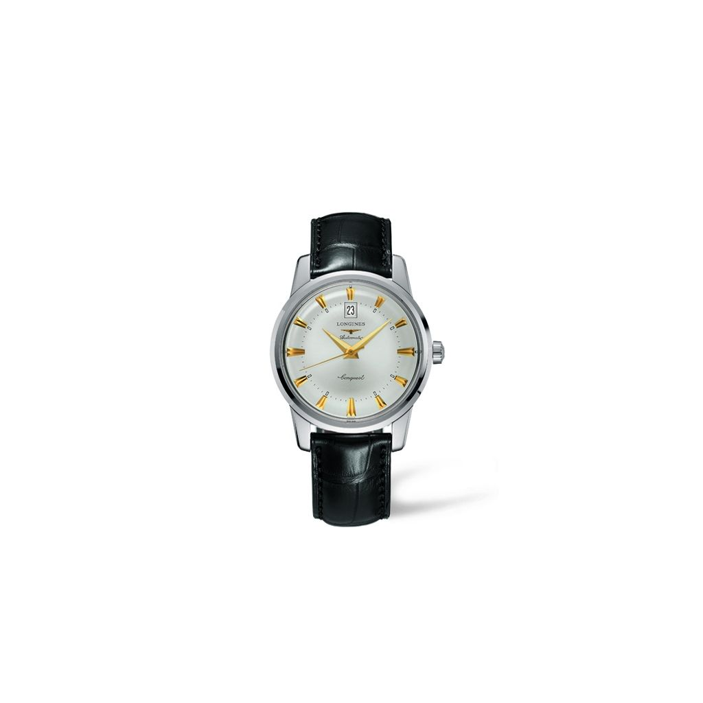 LONGINES CONQUEST HERITAGE - ULO/1020