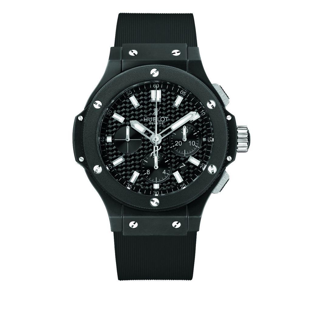 zegarki, zegarki zegarek hublot big bang 44mm - hublot
