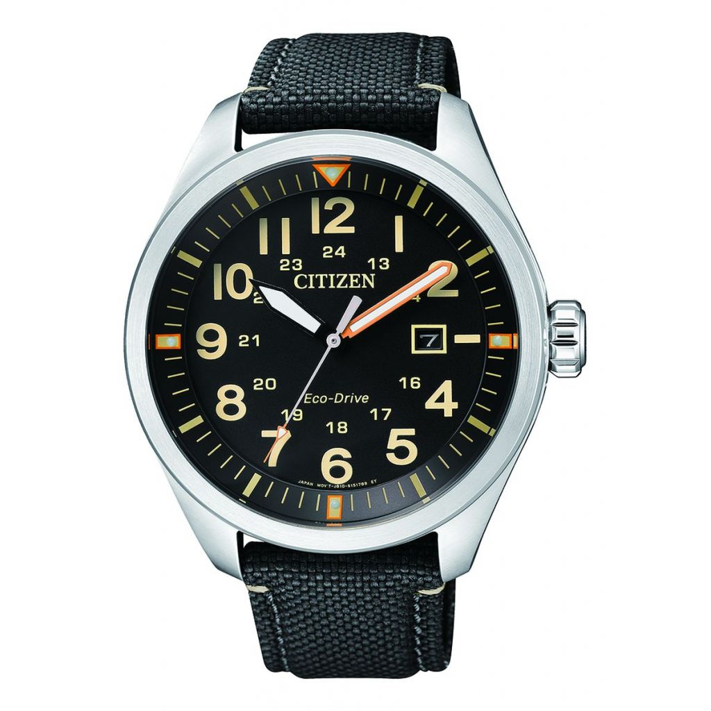 ZEGAREK CITIZEN Military - UCT/038