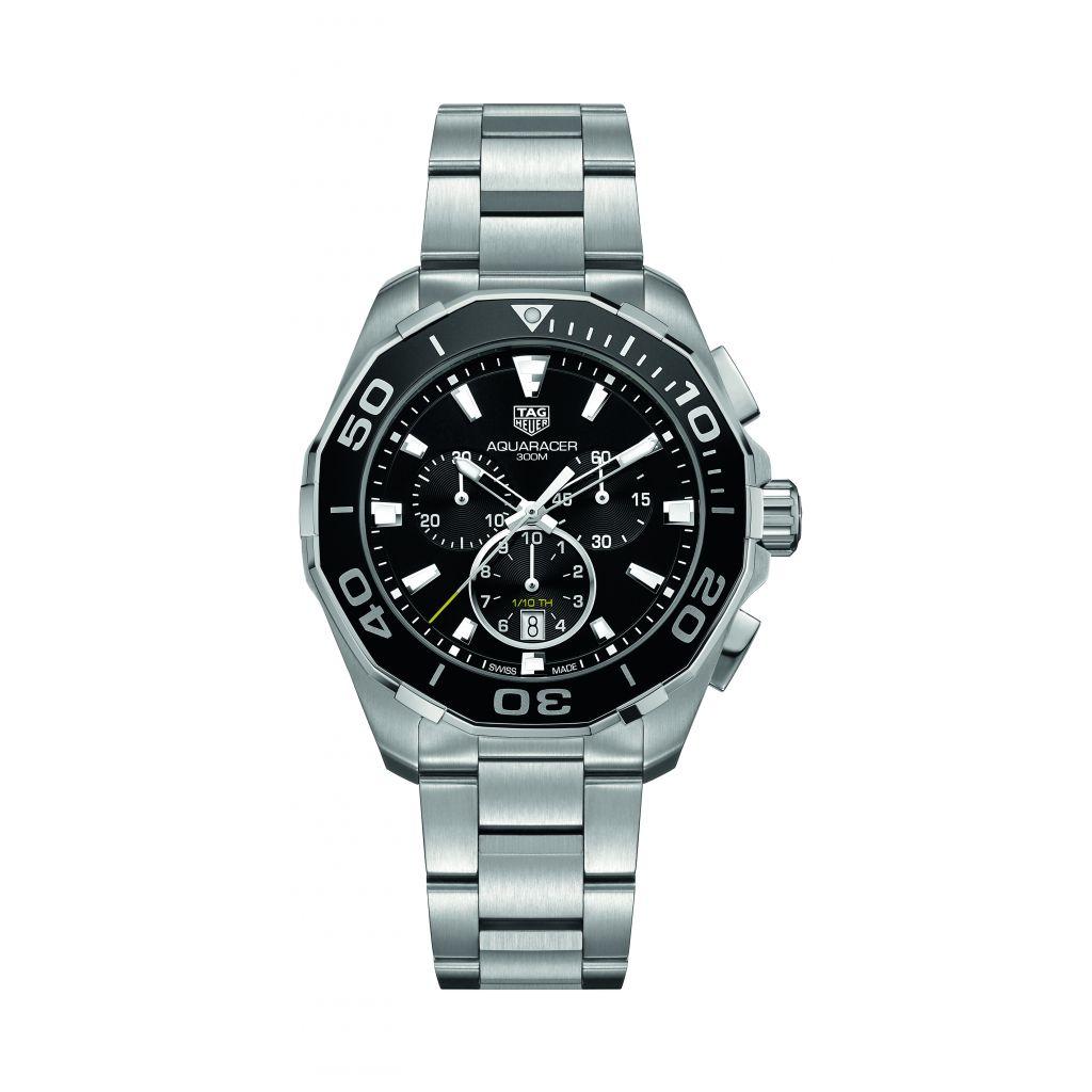 ZEGAREK TAG HEUER Aquaracer Chronograph - UTH/1289