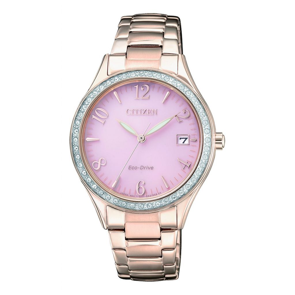 ZEGAREK CITIZEN Lady - UCT/080
