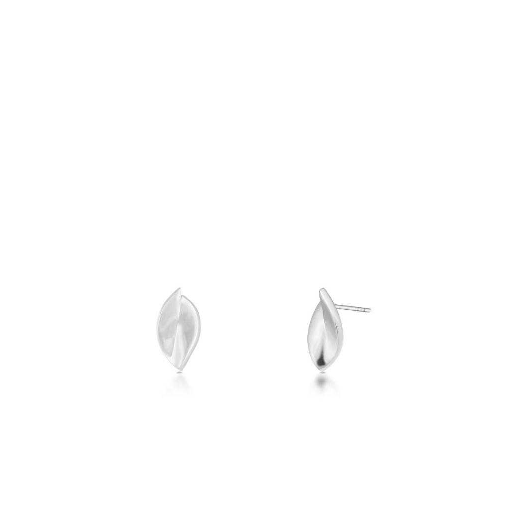 24257c7619749 Kolczyki srebrne WKRUK SAEKS016 - cena - 99.00 zł