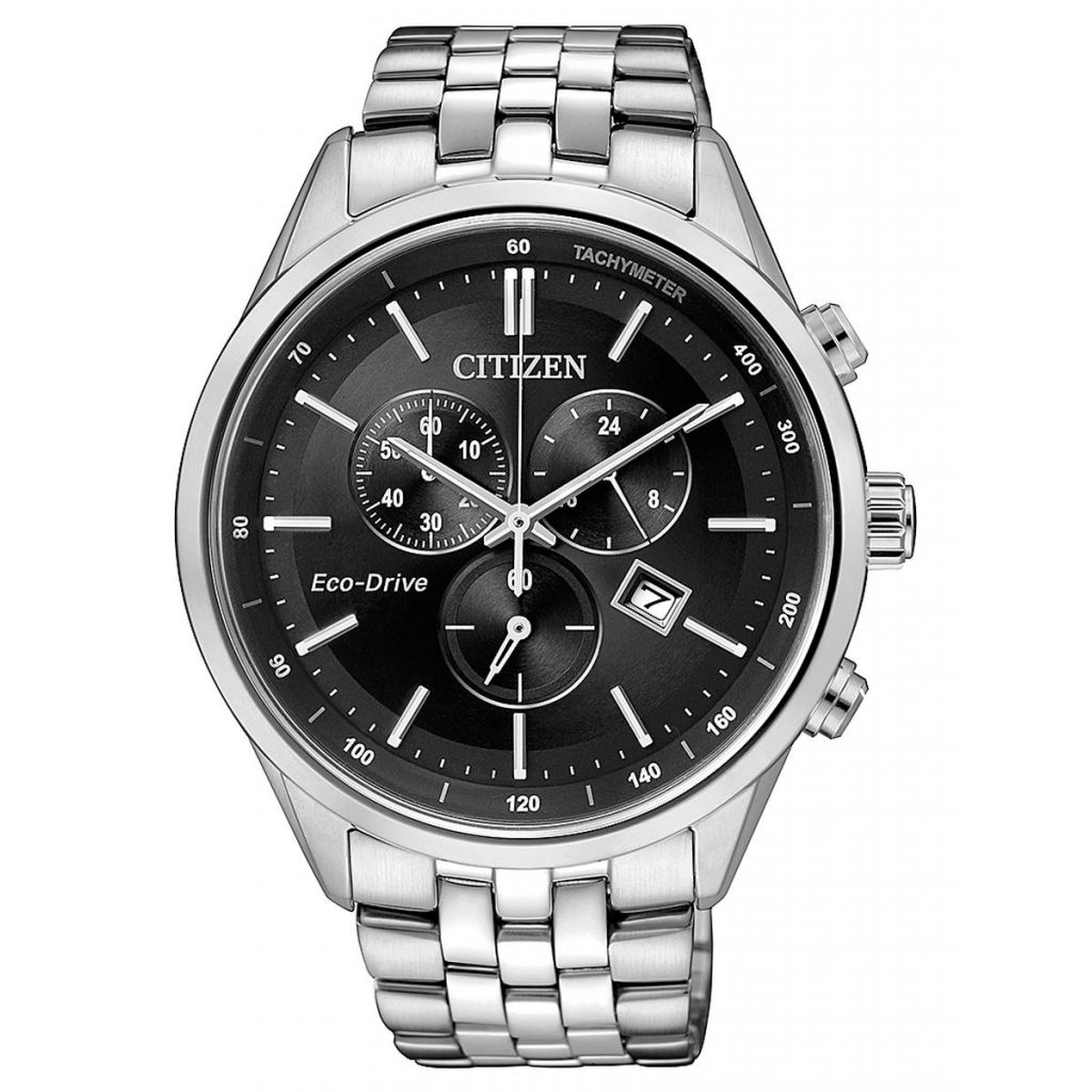 ZEGAREK CITIZEN Chrono - UCT/009