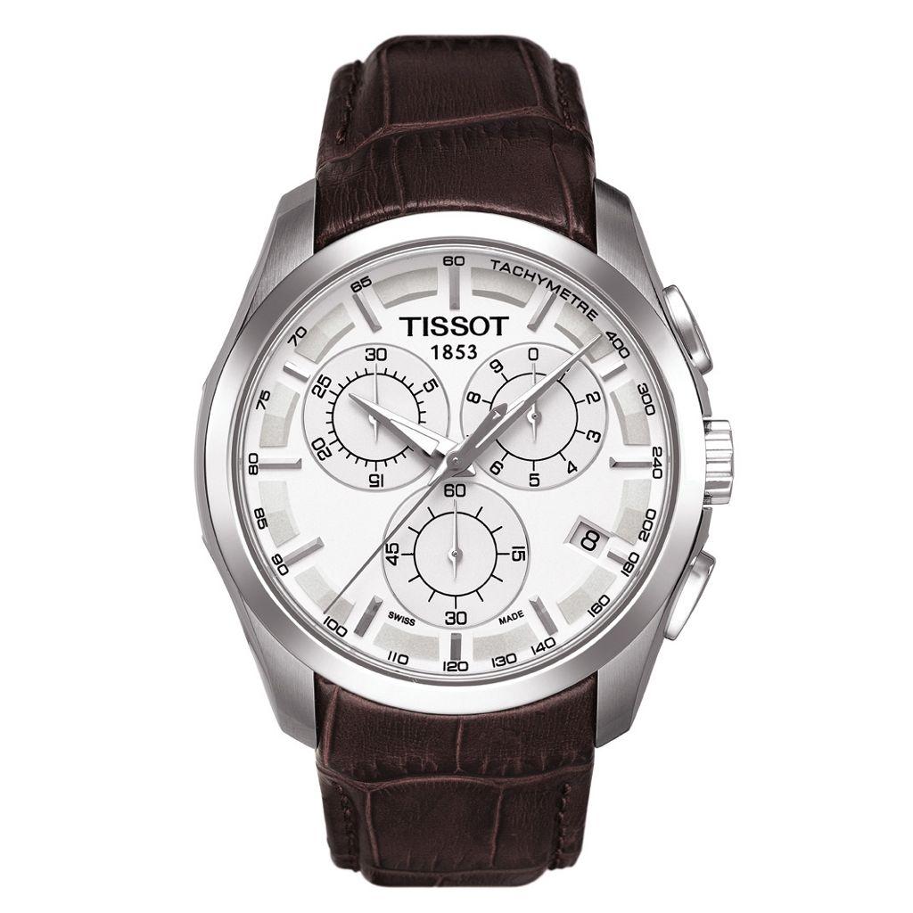 Tissot Couturier Chronograph