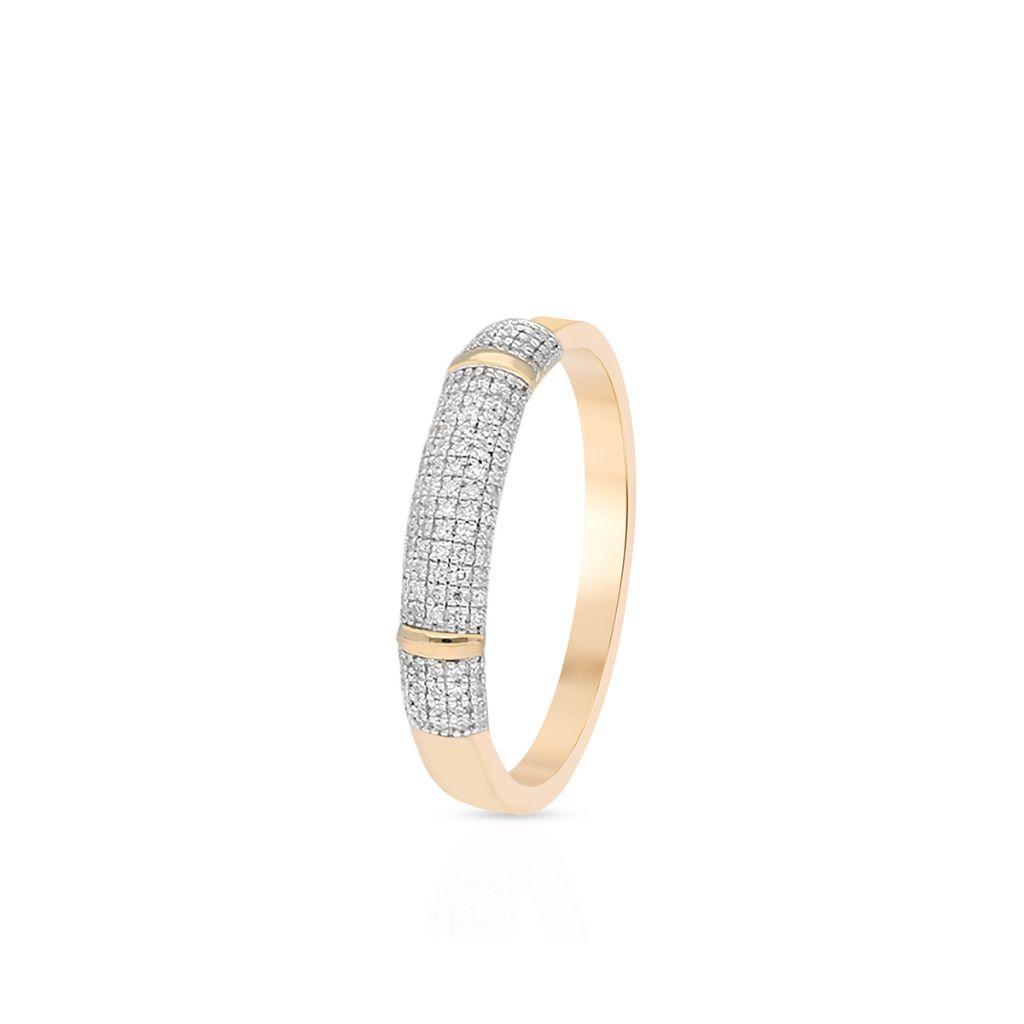 pierścionki, pierścionki zaręczynowe pierścionek złoty w.kruk - w.kruk