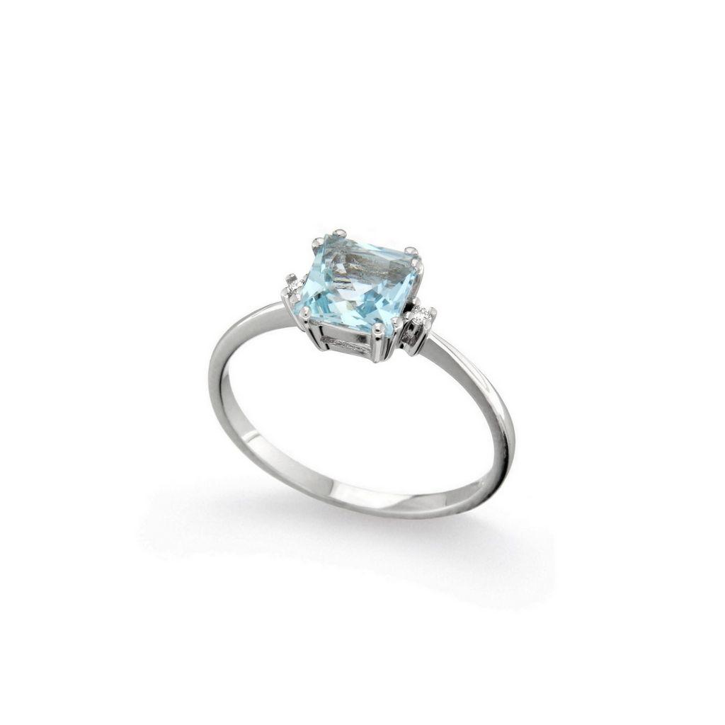 pierścionki, pierścionki zaręczynowe pierścionek złoty orsini - w.kruk