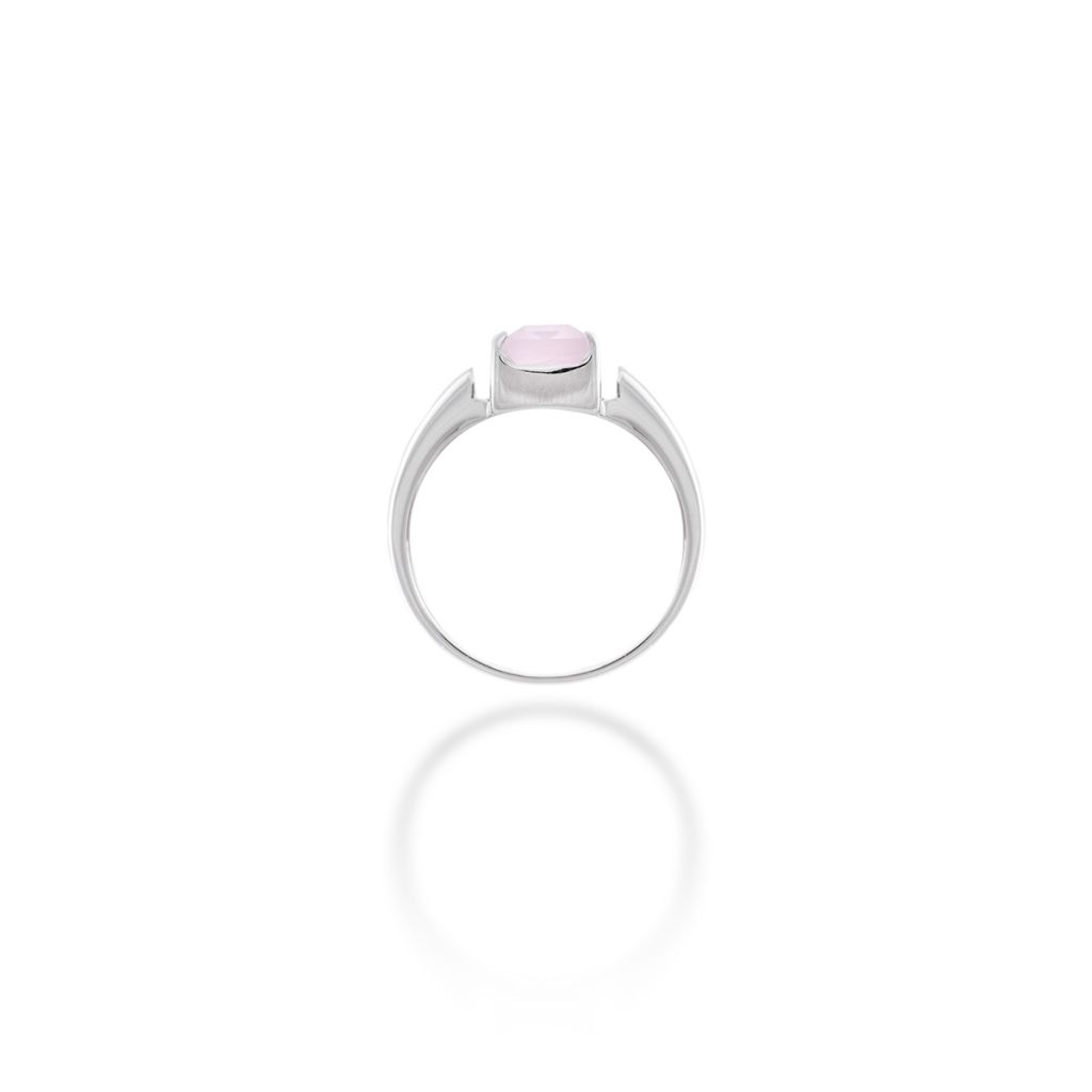 Chłodny Pierścionki - Pierścionek srebrny W.KRUK - SYD/PS015 TI14