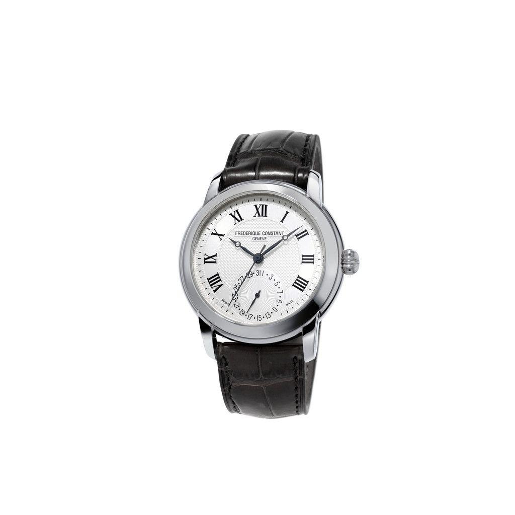 ZEGAREK FREDERIQUE CONSTANT Classics manufacture - UFR/197