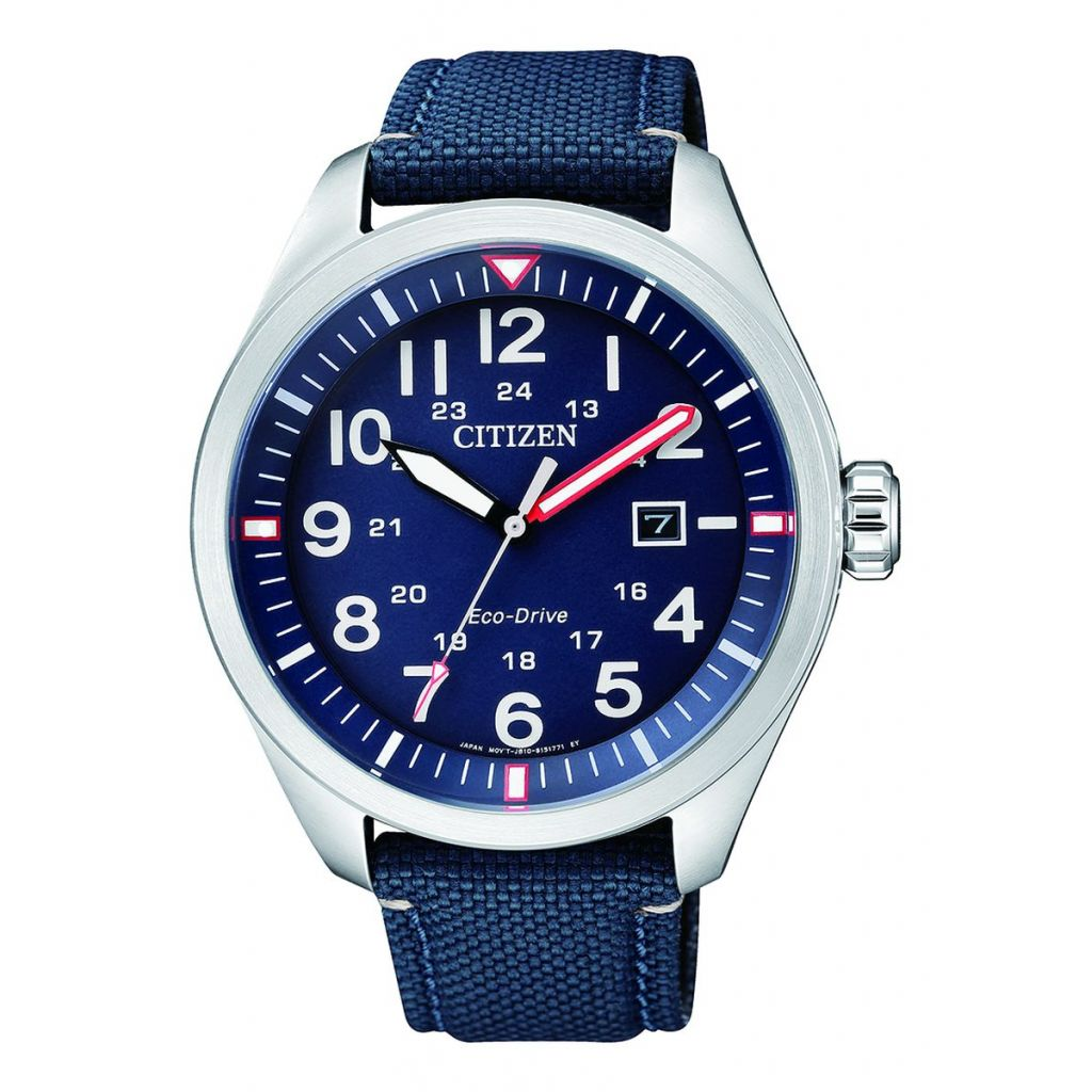 ZEGAREK CITIZEN Military - UCT/037