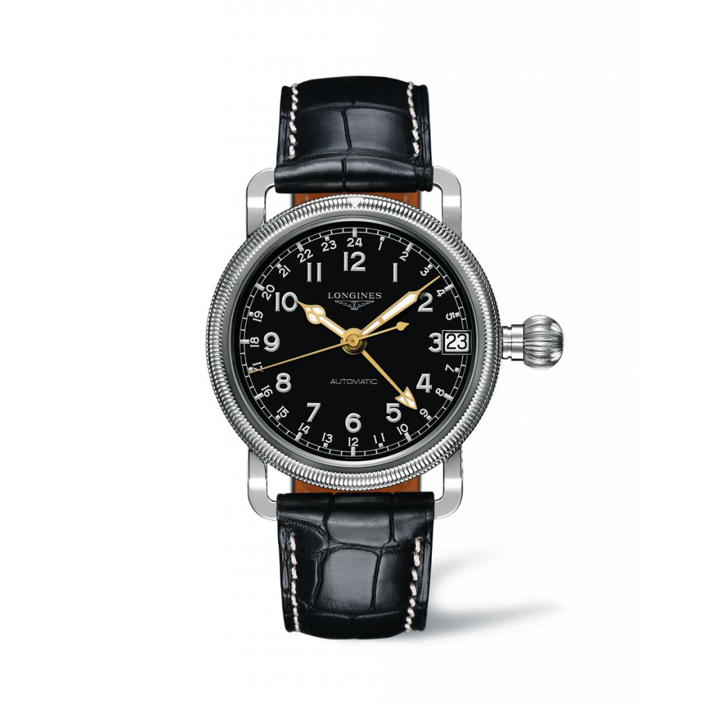 LONGINES Avigation Oversize Crown - ULO/1583