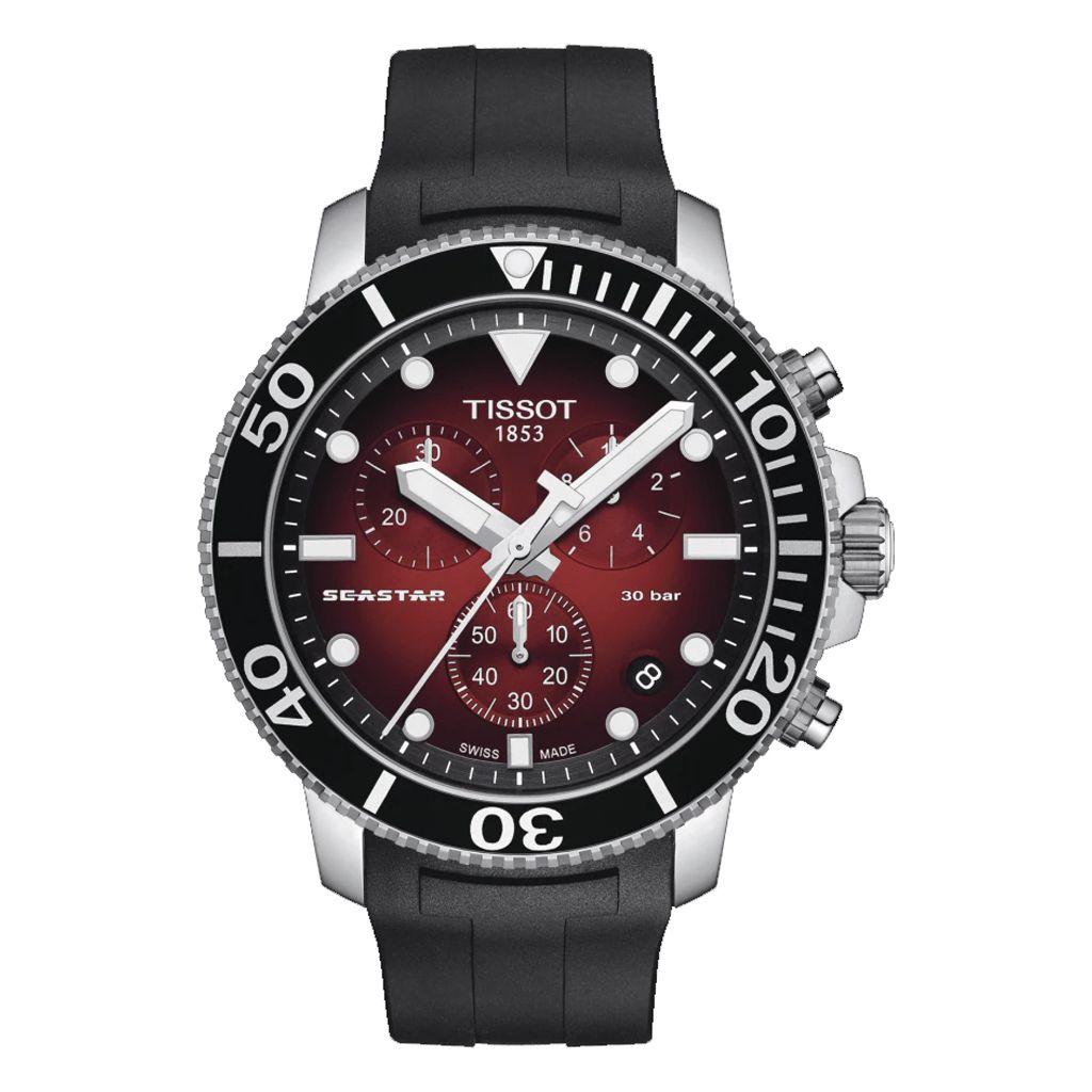 Tissot Seastar 1000 Chronograph