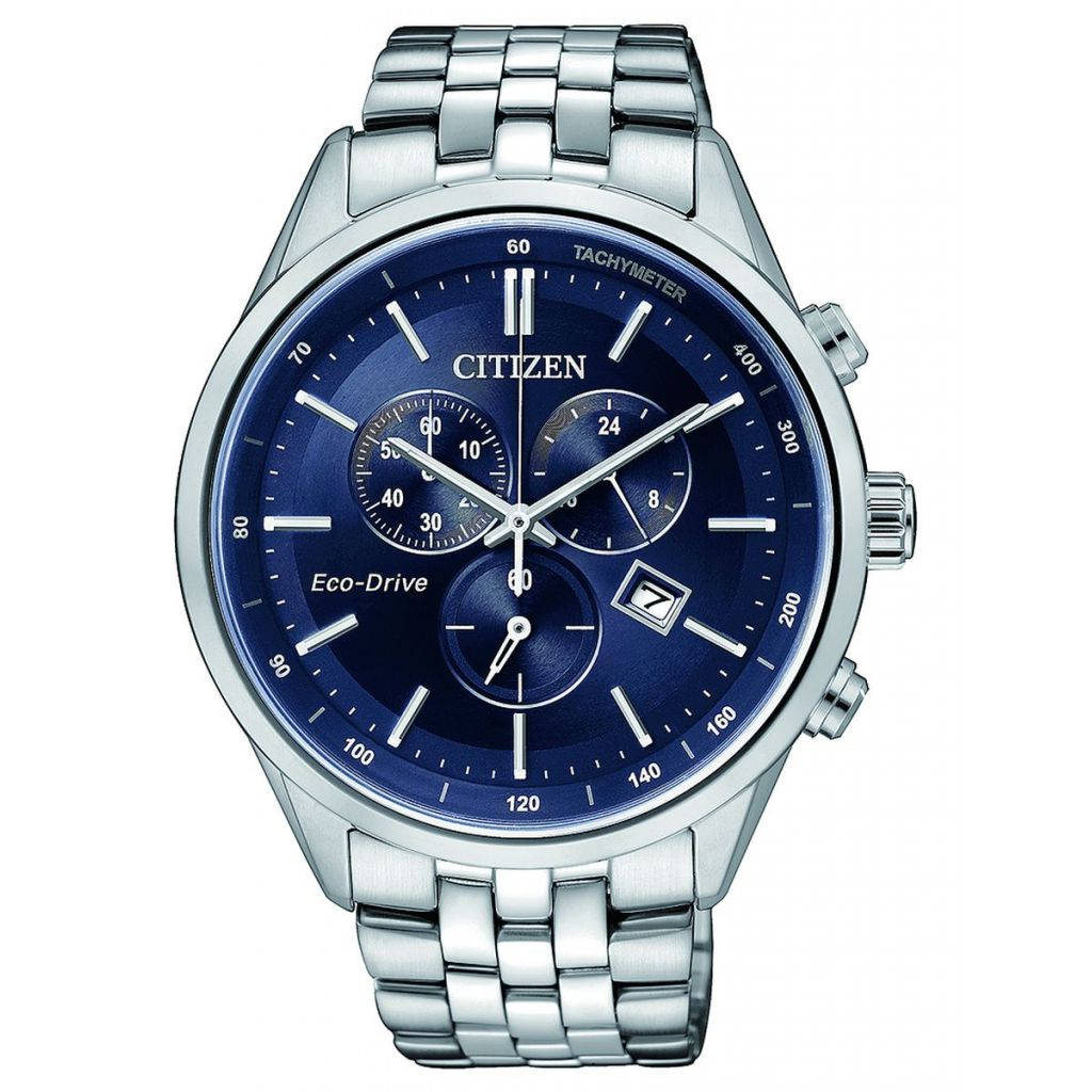 ZEGAREK CITIZEN Chrono - UCT/008