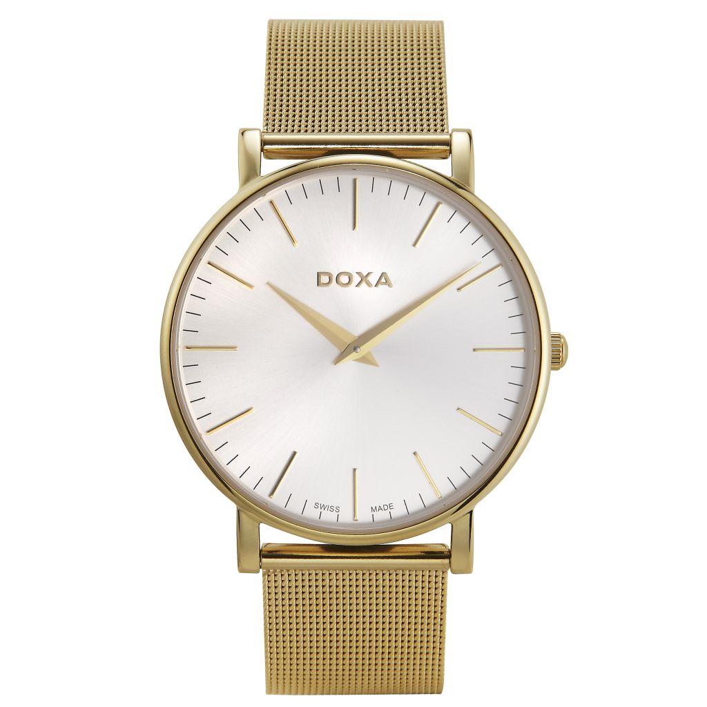 ZEGAREK DOXA D-light - 16761