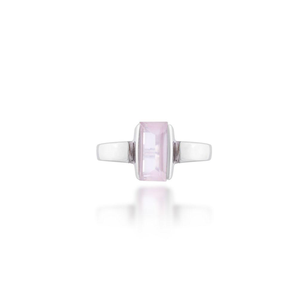 Tylko na zewnątrz Pierścionki - Pierścionek srebrny W.KRUK - SYD/PS015 BY99