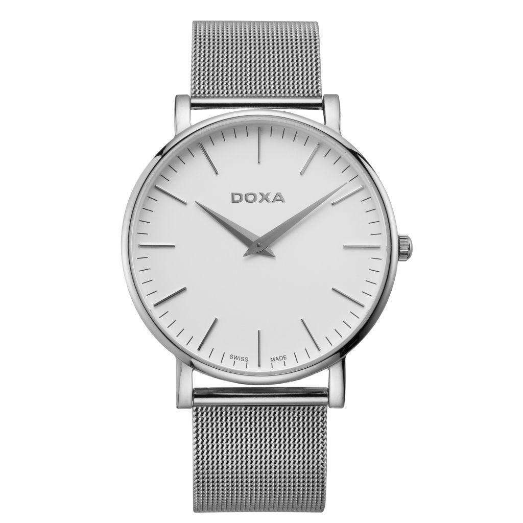ZEGAREK DOXA D-light - UDO/023