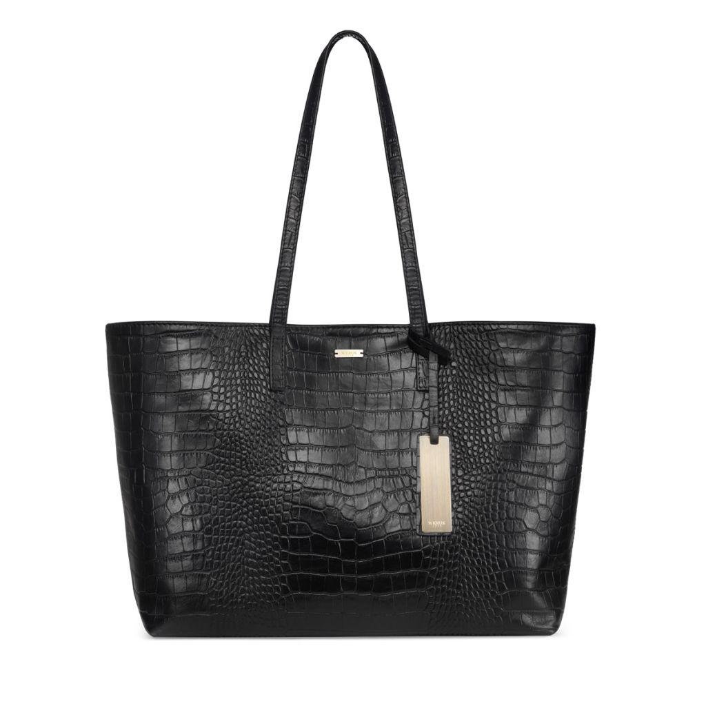 torebki i torby torebka shopper w.kruk - w.kruk