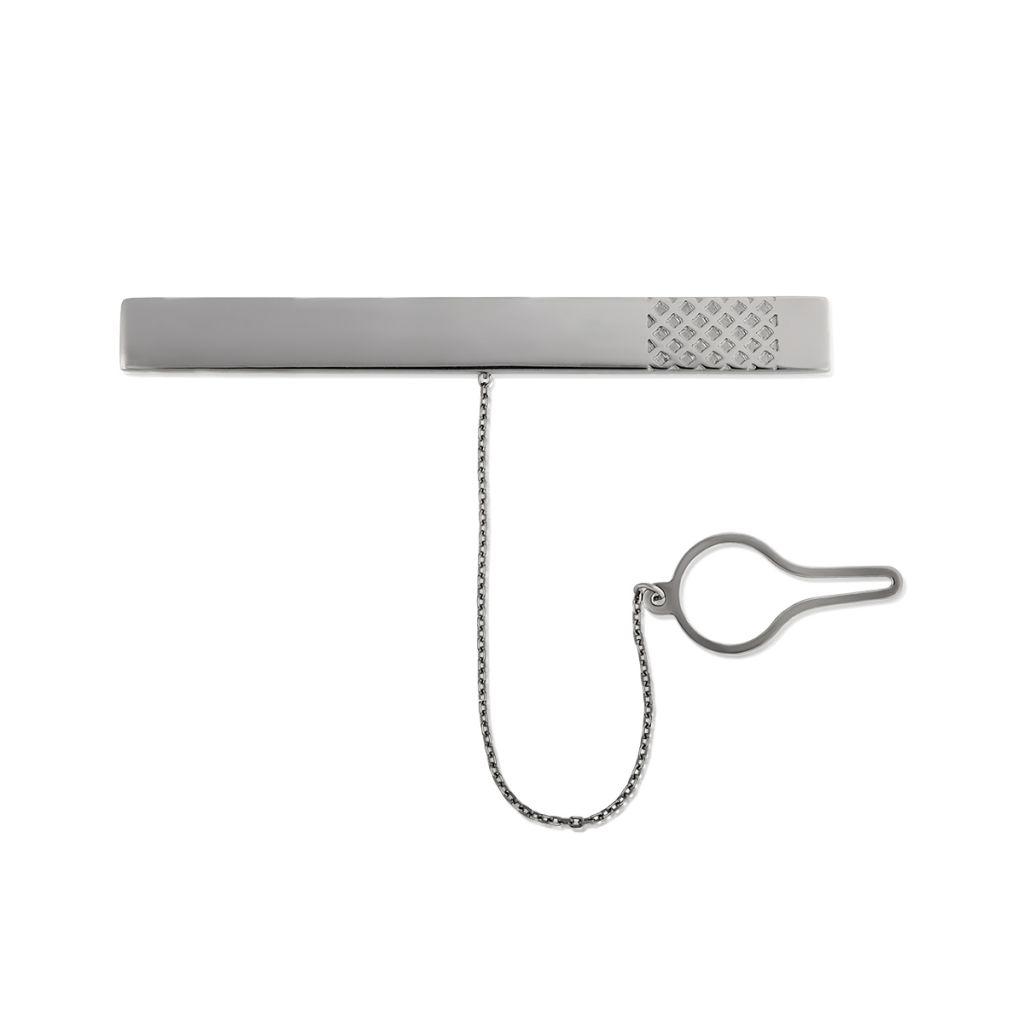 Spinka do krawata srebrna W.KRUK - SAR/SS227