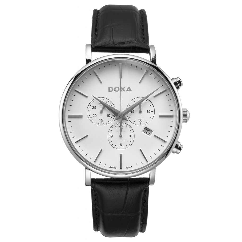 ZEGAREK DOXA D-light Chronograph - UDO/019