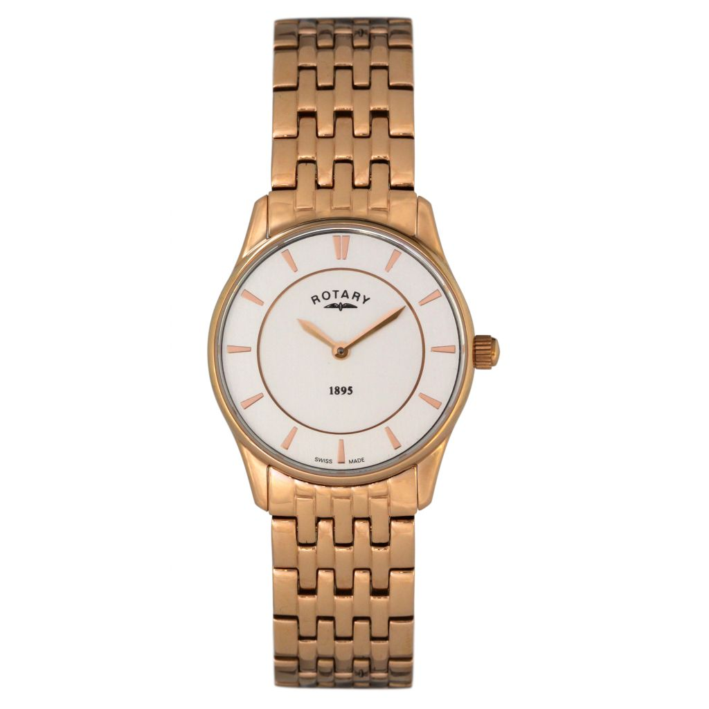 ZEGAREK ROTARY LADIES ULTRA SLIM - URT/031