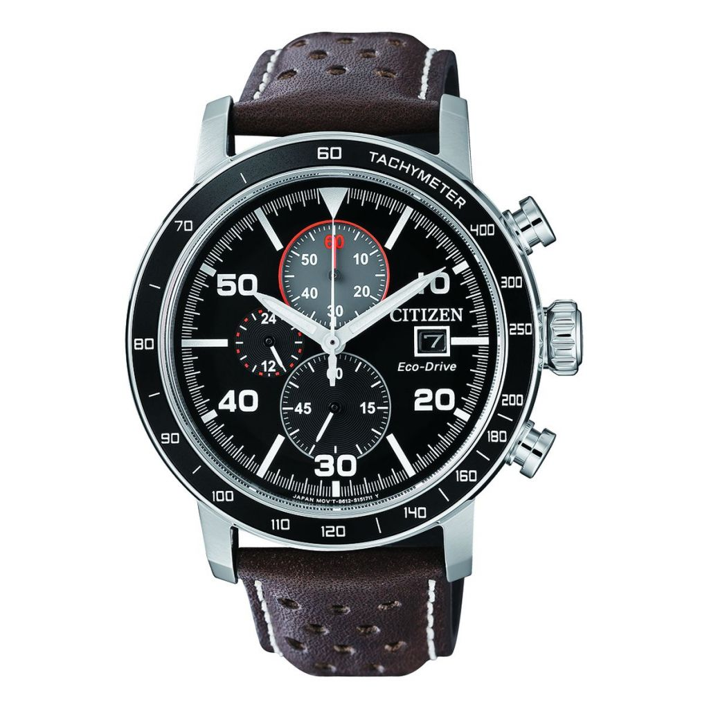 ZEGAREK CITIZEN Chrono - UCT/055