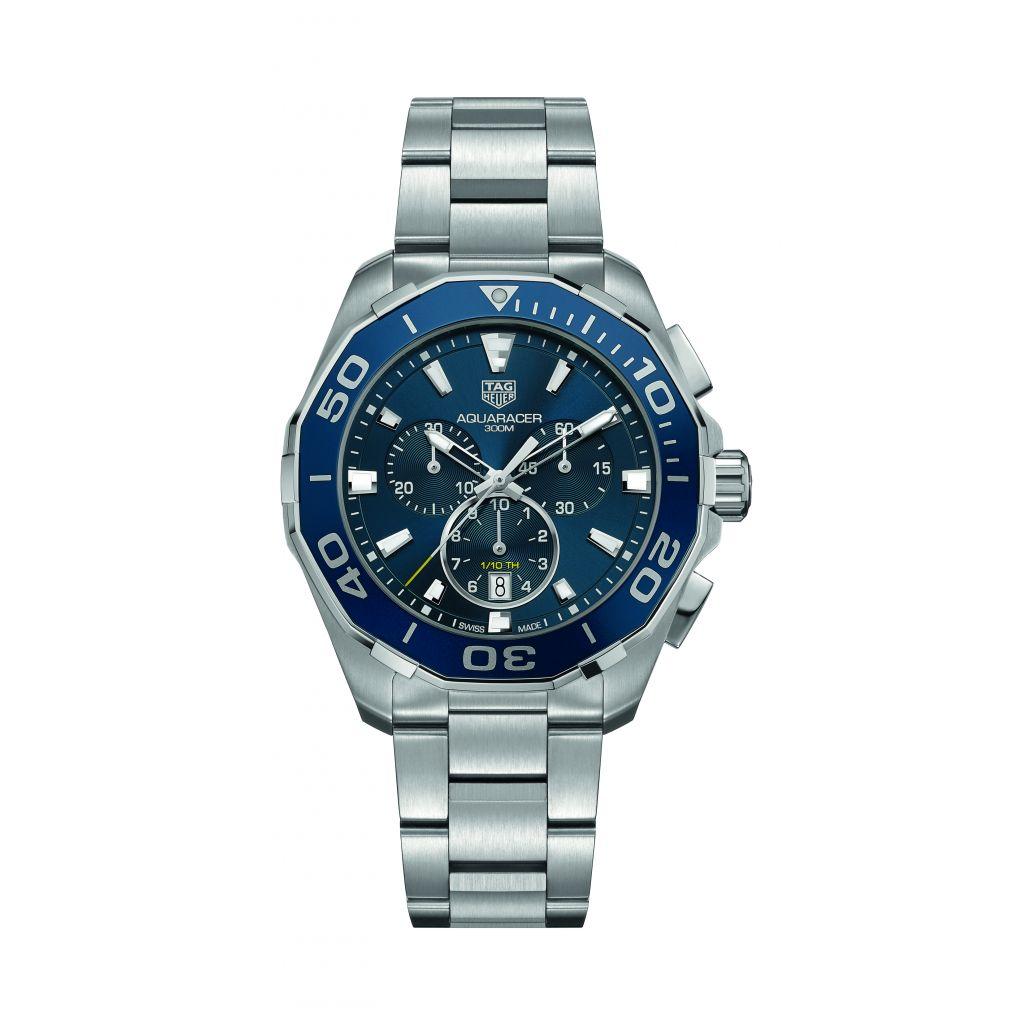 ZEGAREK TAG HEUER Aquaracer Chronograph - UTH/1290