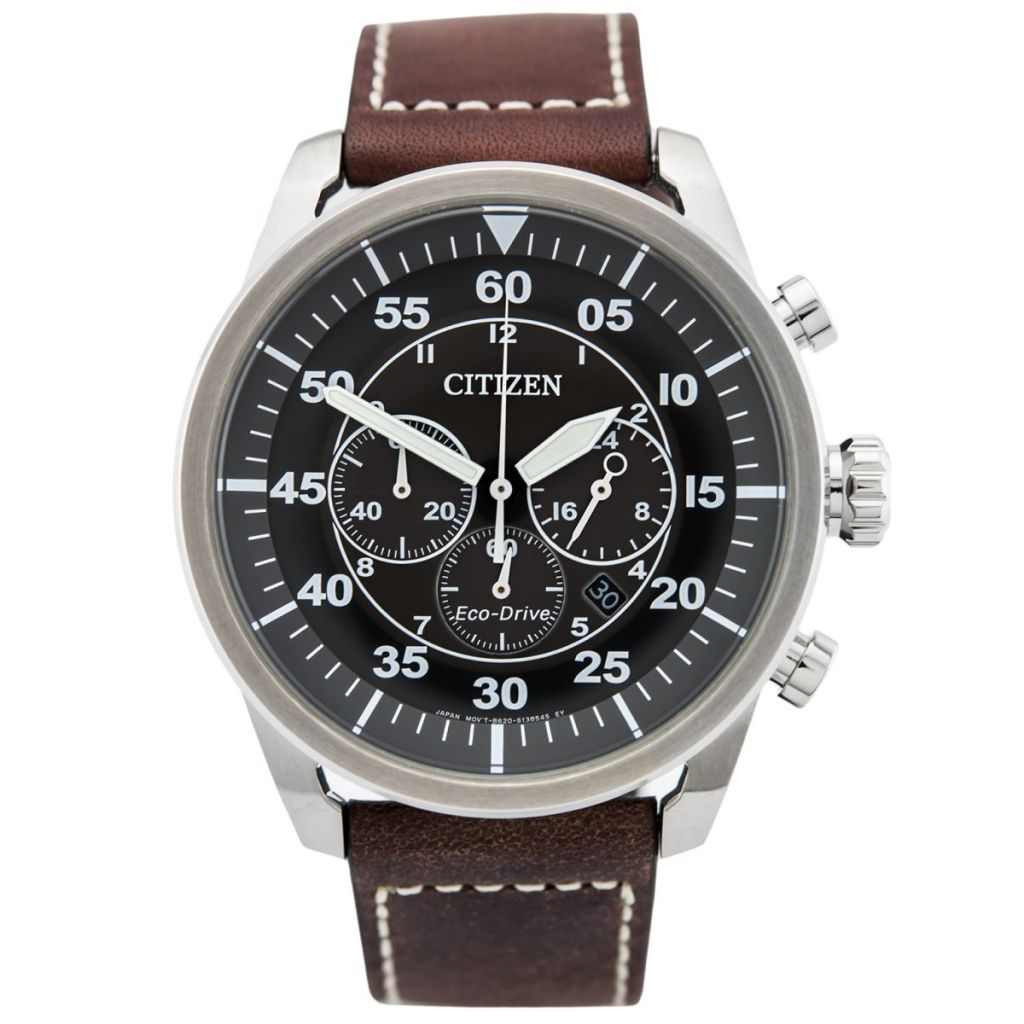 ZEGAREK CITIZEN Chrono - UCT/062